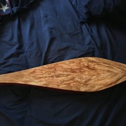 Spalted Maple and Purple heart back.jpg