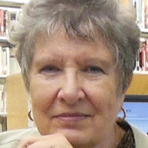 Johanna M  Bolton