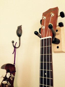 Dulcimer Display Stands - What Do You Use? - Forums | fotmd com