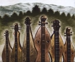 Redwood Dulcimer Day 2021 (ONLINE!)