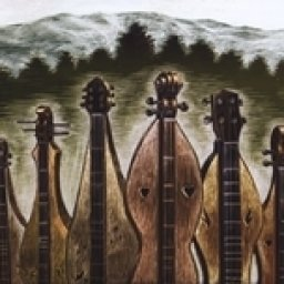 Redwood Dulcimer Day 2021 (ONLINE!)
