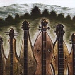 Redwood Dulcimer Day (ONLINE!)