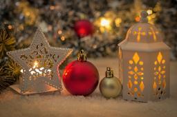 Musical Advent Calendar (Online)