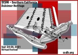 SCDH Fall Harvest Festival of Dulcimers - online