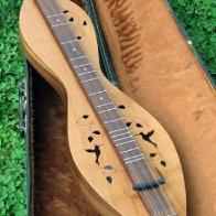 Appalachian Flutes & Dulcimers