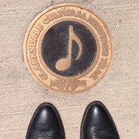 Clarksdale -- Part of the Americana Music Triangle