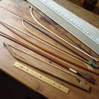 langspil bows_1
