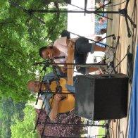 Aliyah & Bob - Vandalia youth contest
