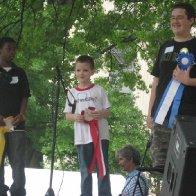 Shalor, Will & Hunter - 2009 Winners