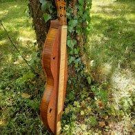 Bob Gerard 6 string 3