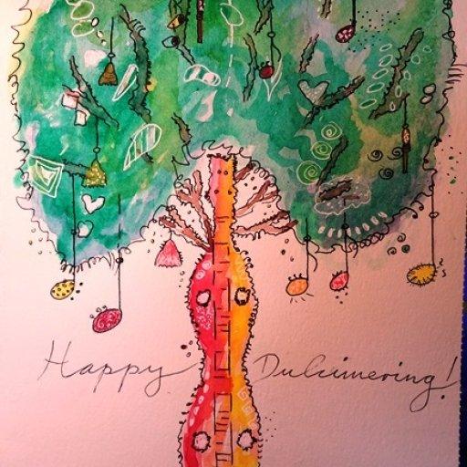 Happy Dulcimering