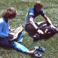 Amy Kletter, w husband and dulci-dog.jpg