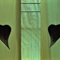 slanted hearts, by Paul Beagle '83