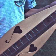 big trailing hrts, by Bill Keay, Elk Neck (MD) dulcimers, Jul'82.jpg