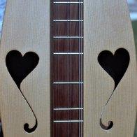 trailing hearts, by Bill Keay, ElkNeckD's, ElkNck, MD