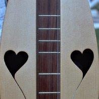 trailing hearts, by Bill Keay, ElkNeckD's, ElkNck, MD.jpg