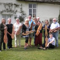 Dulcimer Day, Revells, August 2010