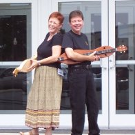 Linda & Larry -  Dixie Carter Performing Arts Center