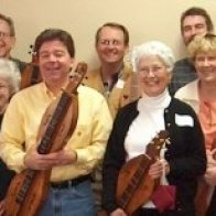 Memphis Dulcimer Gathering With Larry Conger, 2005
