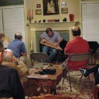 Stephen Seifert House Concert