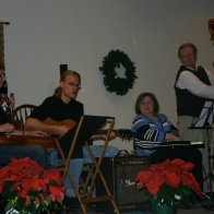 Church Christmas Party Performance 2007