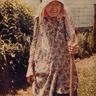 grandma LAne1