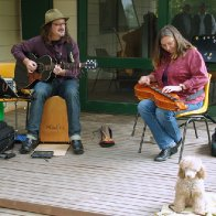 Table Hill Performing in Rupanyup, Victoria, Australia