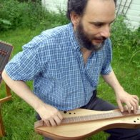 Doug Berch - Ambidulcimist