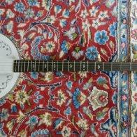The Orpheum Banjo
