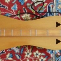 The Dulcimer