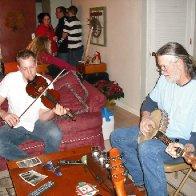 Bill & Randy Adams