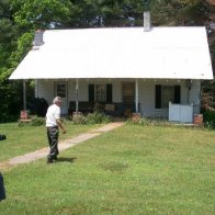 Stanley Hicks' House