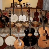 A small family gathering of Dayton Instruments