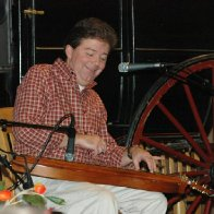 Performing in  Townsend, Tennessee 2010
