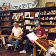 Rickman Store July 15, 2011