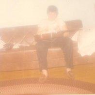 1st guitar