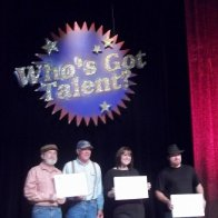 Doghouse Duo second Place