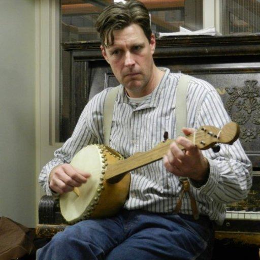 Minstrel Banjo Workshop
