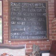 Table Hill on Chalkboard Again