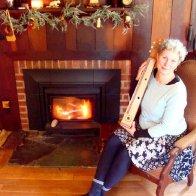 epinette from John Henry Christmas 2011