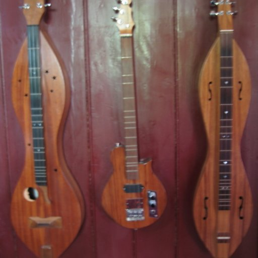 Instruments in Daylesford