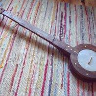 Peterson fretless mountain banjo 2