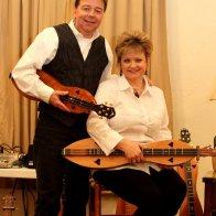 Larry & Elaine 2012
