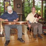 "Don Pedi's ""Tao of Dulcimer Retreat 2012"""