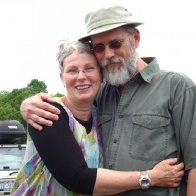Brian and me 2012