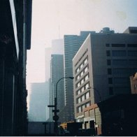 World Trade Center 1995