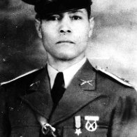My Grand daddy  Corporal Pichardo