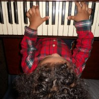 Another maestro in the making