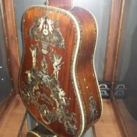 1 millionth Martin Guitar in museum