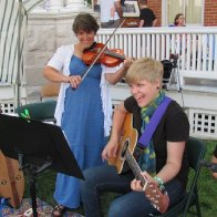 Wrightsville Historic Society gig